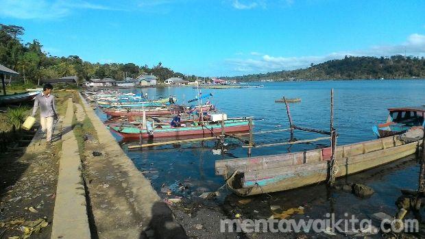 Tahun Ini 1800 Nelayan Mentawai Akan Mendapat Asuransi