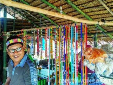 Budaya Roh Pariwisata Mentawai