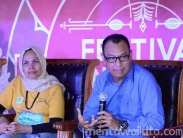 Bupati Mentawai Kebudayaan Dikelola Dua OPD