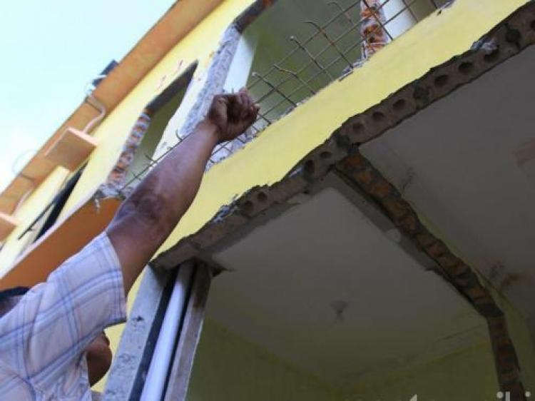 Polres Mentawai Tetapkan L Tamba Jadi Tersangka Kasus Dugaan Perusakan Hotel El Shaddai