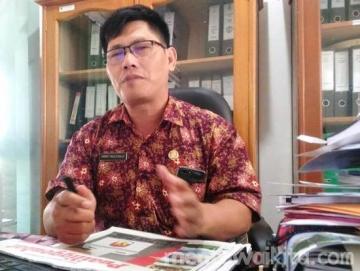 Tak Lolos Passing Grade CPNS 2018 Resmi Diranking