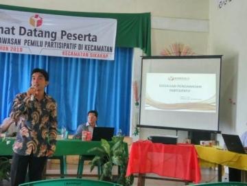 Bawaslu Kabupaten Mentawai Iklan Caleg di Media Mulai  13 Maret