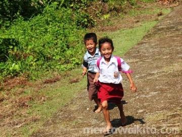 Sekolah Uma untuk Anakanak Gorottai
