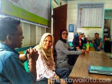 Festival Pesona Mentawai 2018 Tawarkan Paket Wisata Eksotis