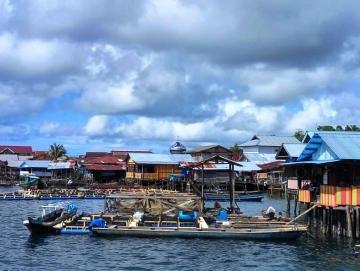 BBIP Sikakap Berhasil Mendederkan 12 Ribu Bibit Ikan Kerapu