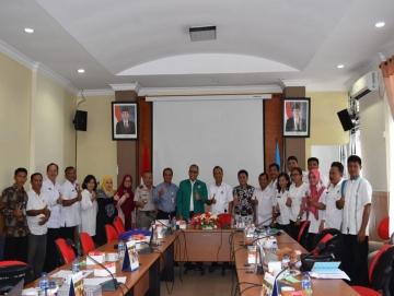 Unand Kaji Rencana Pembangunan Kawasan Sentra Peternakan Sapi di Mentawai