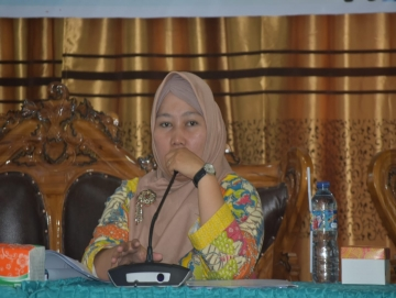KPID Sumbar Evaluasi  Izin Radio di Mentawai