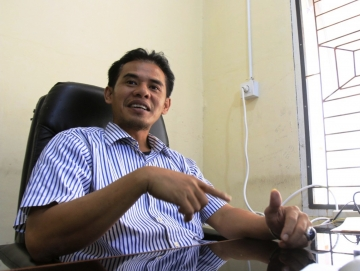 Tahun Depan Anggaran Desa di Mentawai Rp1184 miliar