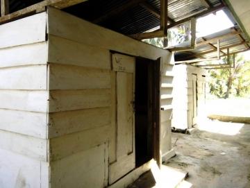 Sekolah Meminta Bantuan Orang Tua Membangun Toilet SMAN 1 Siberut Utara