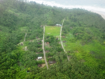 Pemkab Mentawai Siapkan Rp29 Miliar Membangun Jalan Pantai Barat Siberut