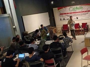 Minimnya Akses Kelola Hutan Picu Konflik SDA di Sumbar Sepanjang 2018