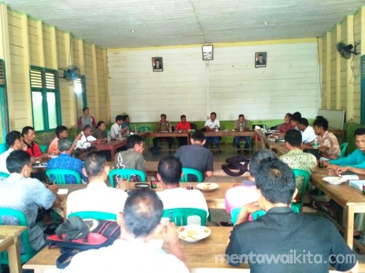 Program ADD di Siberut Tengah Belum Jadi Penggerak Ekonomi Masyarakat