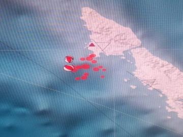 BMKG Gempa Terjadi di Zona Megathrust