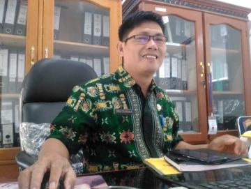 Pemkab Mentawai Hanya Usulkan Formasi Guru untuk Seleksi PPPK