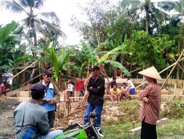 Tanah Bersengketa Pembangunan Rumah Ibadah Dihentikan