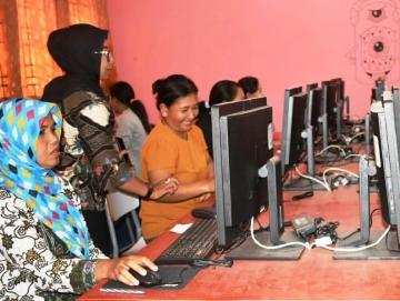 Hanya 33 Honorer K2 Lulus Verifikasi Ujian PPPK di Mentawai