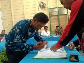 Infrastruktur Masih Jadi Prioritas Program Pembangunan Siberut Tengah