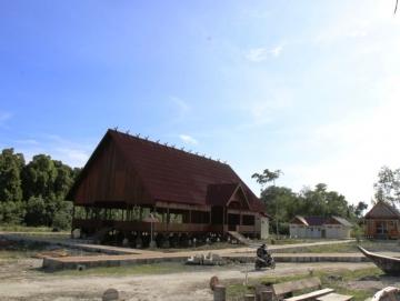 Genjot PAD Wisata Mentawai Pengunjung Pantai Mapaddegat  Akan Dipungut Retribusi