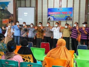 11 Penderita TBC di Sikakap Dua Diantaranya Meninggal