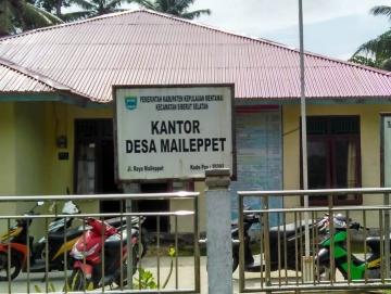 BUMDes Putoroat Desa Maileppet Hidup Segan Mati Tak Mau