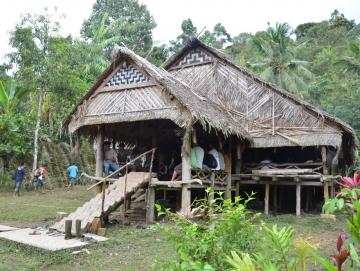 Perbup Pelaksanaan Perda PPUMHA Mentawai Diteken Verifikasi Pengakuan Masyarakat Adat  Dalam Proses