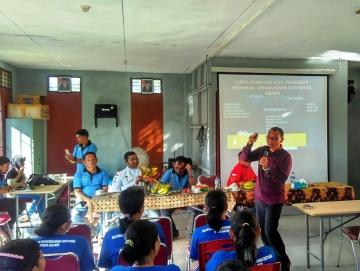 Bupati Mentawai Minta Ibuibu di Siberut Buka Usaha Wisata Kuliner