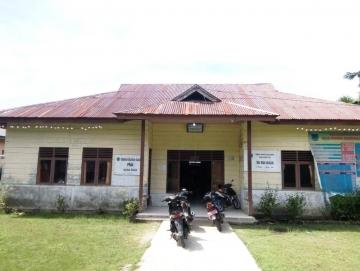 Tujuh Anggota BPD Terpilih Muara Sikabaluan Tunggu Pelantikan