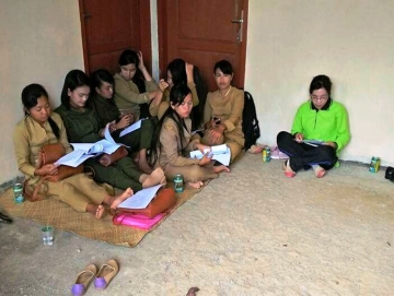 Guru Honor SMAN 1 Pagai Utara Terancam Dibuang Setelah Formasi Dipenuhi PNS