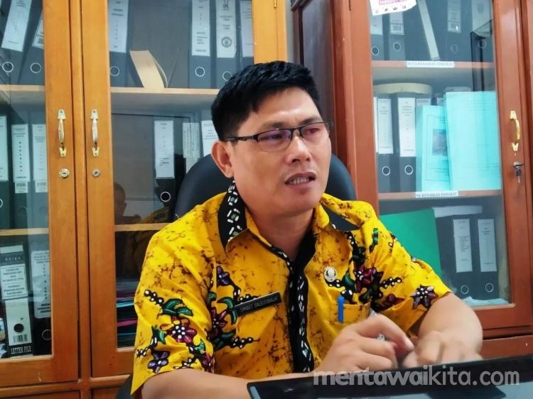 BKPSDM Mentawai Masih Menunggu Informasi Resmi Penerimaan PPPK