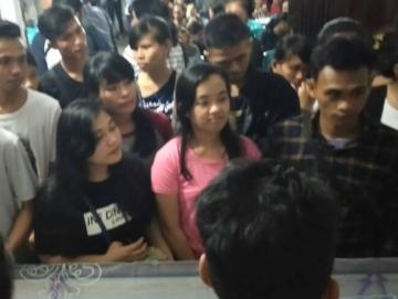 Bupati Mentawai Respon Rencana Pemulangan Jenazah Lorensia Sakulo