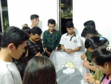 Bantu Biaya Memulangkan Jenazah Mahasiswi ke Mentawai IMMJ Galang Donasi