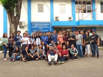 Jakarta Rusuh Mahasiswa Mentawai Siaga dan Menjaga Komunikasi