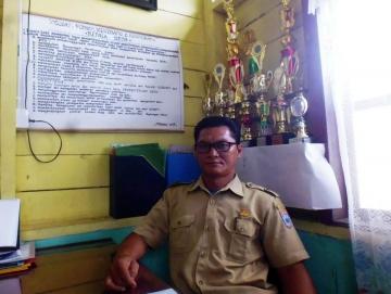 Memprioritaskan Pemerataan Pembangunan Tiap Dusun