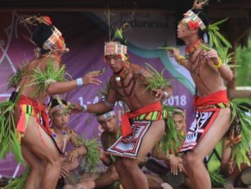 Festival Pesona Mentawai 2019 Targetkan 30 Ribu Pengunjung
