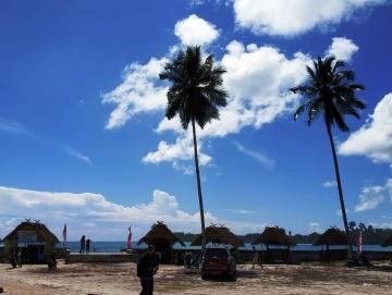 Mentawai  Jadi Tuan Rumah Jambore BPBD Sumatera Barat