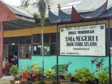 Alivia Agustina Jadi Duta Budaya Nusantara Mewakili Sumbar