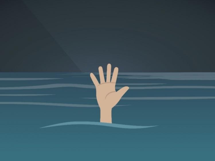 Bocah Perempuan di Sikabaluan Tenggelam Saat Mandi di Laut
