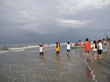 Korban Bocah Tenggelam di Sikabaluan Sempat Ditarik Temannya