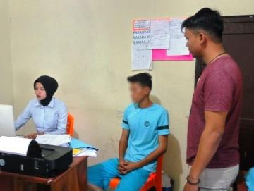 Hamili Remaja Perempuan Pria Matobe Terancam 15 Tahun Penjara