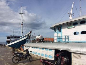 Dua Kapal Antar Pulau di Mentawai Tak Lagi Beroperasi Pada 2021