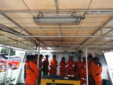 Seorang Nelayan di Mentawai Dilaporkan Hilang Saat Melaut