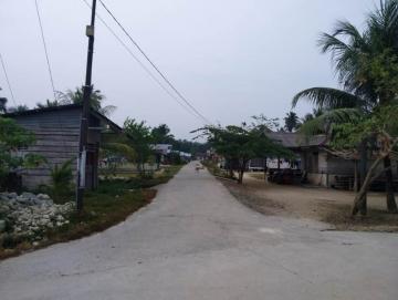 Gempa Beruntun Mentawai Warga Mapaddegat Sempat Keluar Rumah