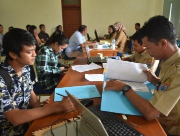 Penerimaan CPNS 2019 Kepulauan Mentawai Mendapat Kuota 160