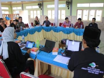 JPIK Ekspos Dugaan Pelanggaran Tata Kelola Hutan Dua Perusahaan Kayu di Mentawai
