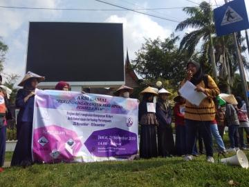 Teror dan Kekerasan Terhadap Perempuan Pembela HAM Meningkat