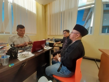 Direktur Pusaka Sudarto Ditangkap Polisi