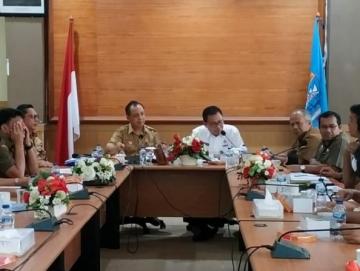 BMKG Berencana Bangun Sensor Pencatat Gempa Bumi di Mentawai