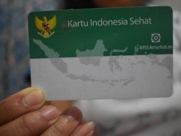 Pemda Mentawai Usulkan 26191 Peserta PBI BPJS Kesehatan Mentawai yang Dinonaktifkan Diambil Alih Pemerintah Pusat