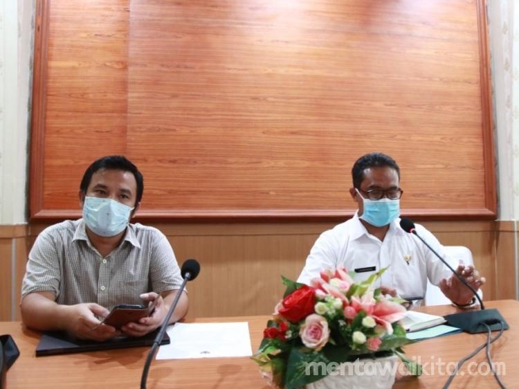 Tekan Laju Penularan Virus Corona Mentawai Akan Terapkan PSBB