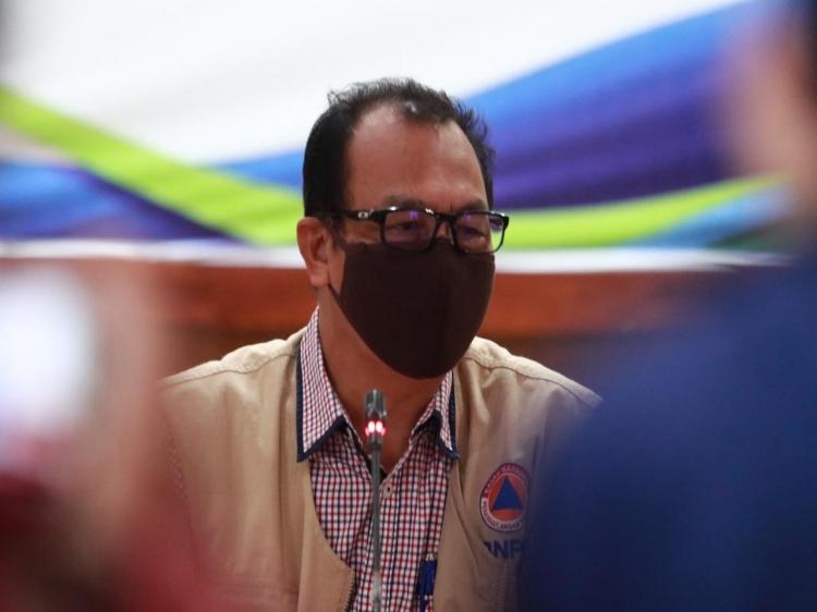 Anggota Polres Mentawai Positif Covid-19 Terkonfirmasi
